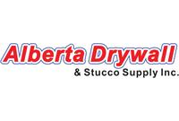 Alberta Drywall Logo