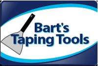 Barts Taping Tools Logo