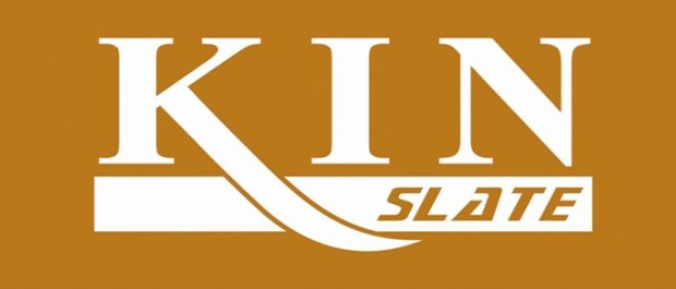 Kinslate Logo
